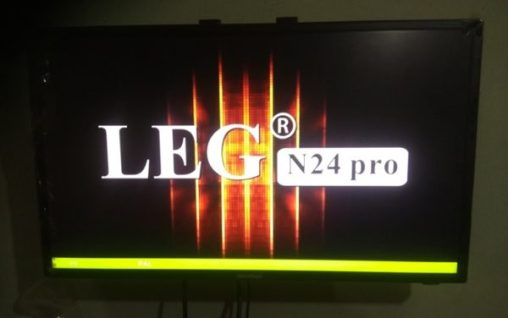 LEG N24 PRO