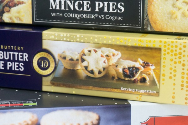 The Best Mince Pies of 2017