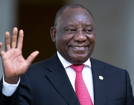 Ramaphosa vows 'very, very severe' consequences for theft of Covid-19 relief funds