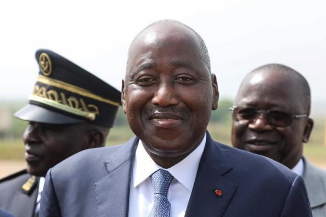 Ivory Coast's ruling party's presidential candidate dies after cabinet meeting