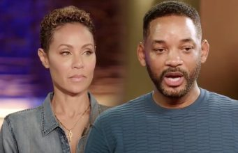 Jada Pinkett Smith has revealed on her chat show in a heart-to-heart with husband Will Smith that she did have a relationship with rapper August Alsina