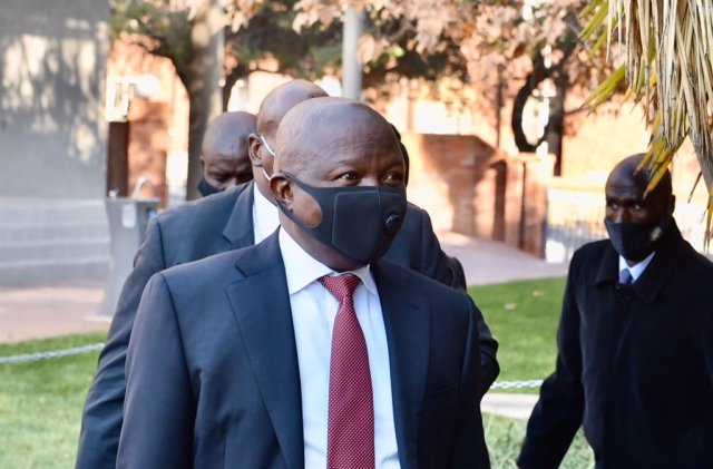 """DA deputy chief whip Jacques Julius noted Mabuza had been ill """"for a very long time"""" and asked how questions for him would be dealt with, as well as his role as leader of government business. """"I think the executive needs to explain to us, what is happening now, what will we do in terms of getting someone to answer those questions, because the work must continue. Even though we feel for our colleagues that are ill, governance must continue. We need to give the public some clarity, we need to get clarity ourselves…"""""""