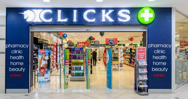 Clicks is offering a cheap Covid-19 antibody test at its clinics nationwide, for just R199 - and the results will be available while you wait.