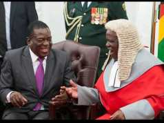 Under Zimbabwe's current constitution, the High Court can impose the death penalty on any man aged between 21 and 70 who commits murder.