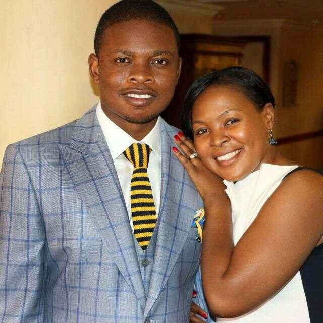 Bushiris hand themselves over to police in Malawi