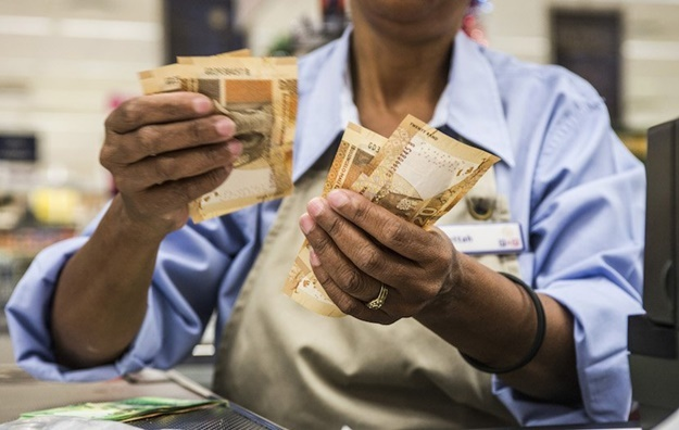 People earning R30 000 and less were the hardest hit by the Covid-19 pandemic, according to the latest BankservAfrica Take Home Pay Index (BTPI) and, although things have since improved, a full recovery is not on the cards soon, it indicates
