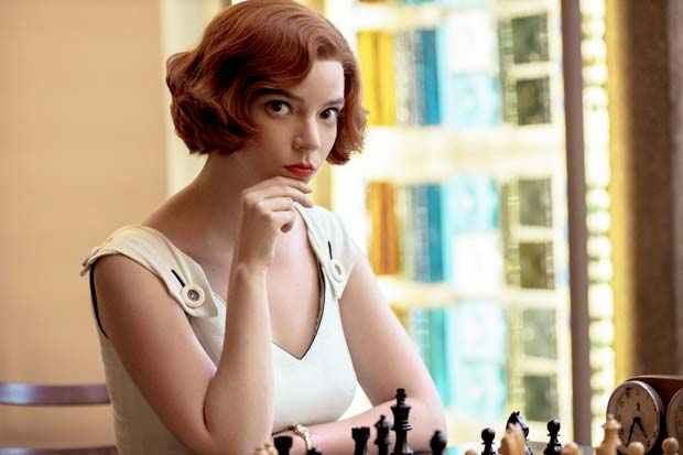 Netflix Hit miniseries _The Queen's Gambit _has led to a surge of interest in chess, with one popular website registering millions of new players and academies reporting unprecedented demand.