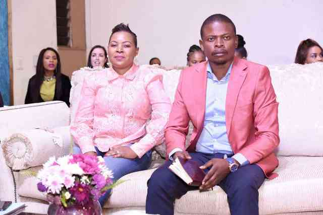 A police brigadier and her husband are due to appear in the Pretoria Magistrates Court on Thursday on charges of corruption and defeating the ends of justice in relation to the escape of self-proclaimed prophet Shepherd Bushiri and his wife Mary.