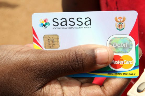 Homeless job seekers say R350 grant is not enough