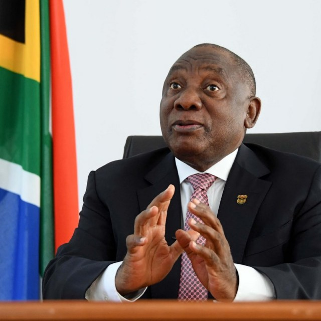 Ramaphosa scales back SA's lockdown rules. Here are 11 key points