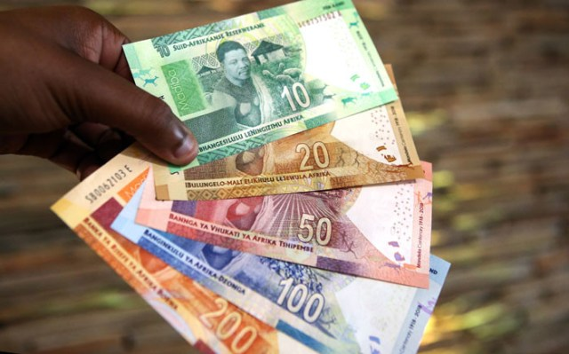Rand turns 60 today – here's what R1 could buy you in 1961, compared to now