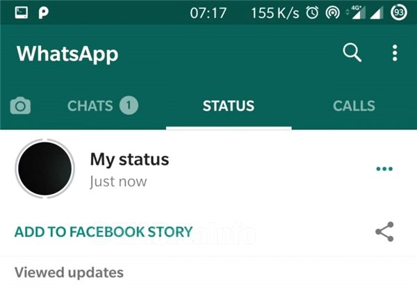 WhatsApp just slid into your status updates – and wants you to mistrust its competitors