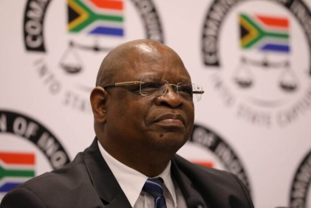 Limited legal Options, Zuma' play is to discredit Zondo, claiming conspiracy