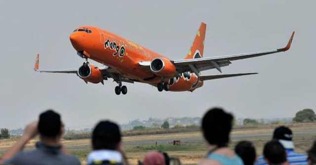 If Mango collapses, some 30,000 weekly seats will fall away – but prices won't spike immediately
