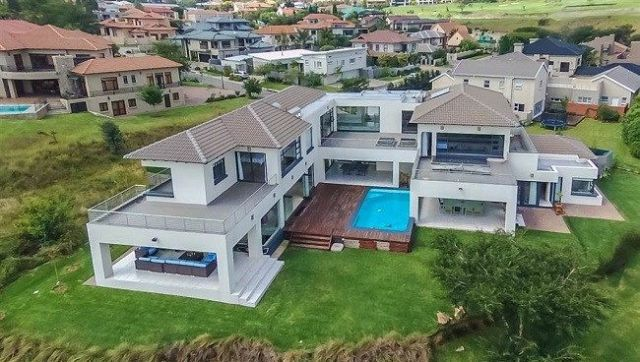 What you should know if you plan to emigrate but want to keep your SA home
