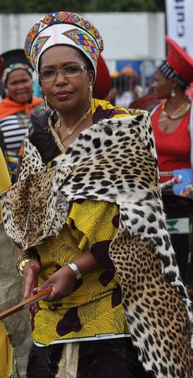 Her Majesty Queen Mantfombi Dlamini-Zulu reveals shocking secret about Zulu Nation and Late King Goodwill that will shock you