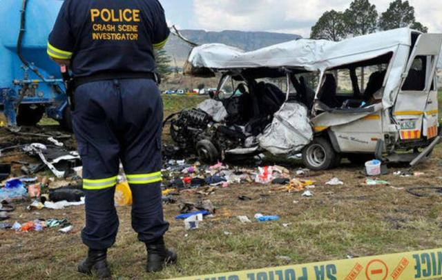 South Africa's Road Accident Fund (RAF) recently obtained an extraordinary court order to protect its essential assets.