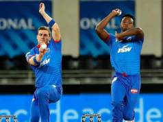 Ludicrously lucrative IPL returns with SA's Morris at the top of the pile