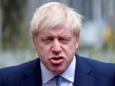 Boris Johnson has told friends he is broke and has to accept free holidays and meals from donors