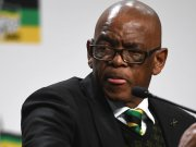 Say sorry, Ace: Magashule must apologise for his late night shenanigans or face disciplinary action