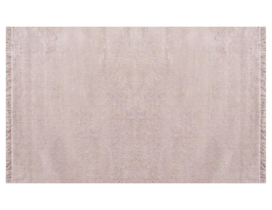 דומיניק שטיח פרווה פודרה