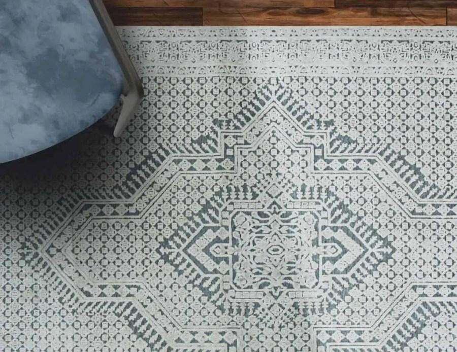 שטיח ויסקוזה פארו