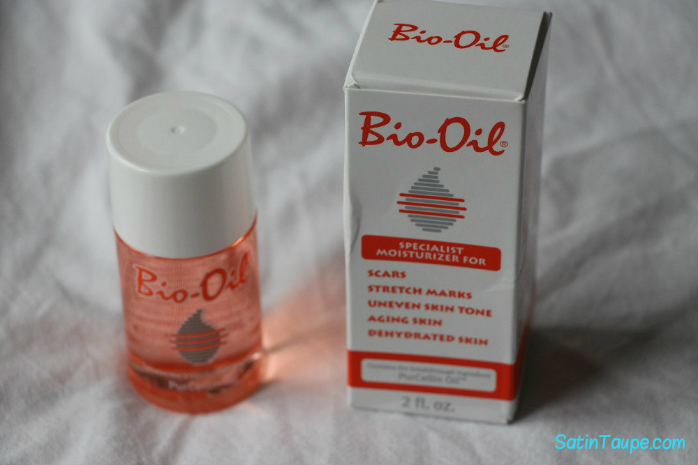 Bio Oil késako ?