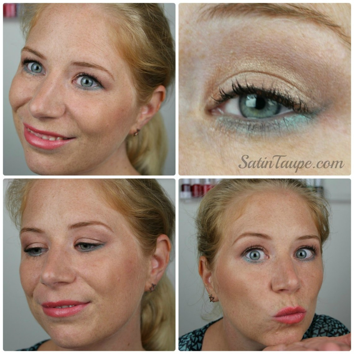 Tuto_rose gold_mint_collage