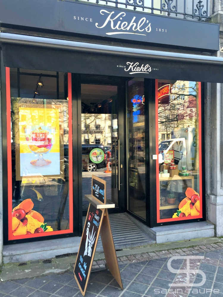 Kiehl's Bruxelles