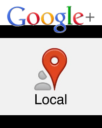 Google Places has been replaced by Google Plus Local