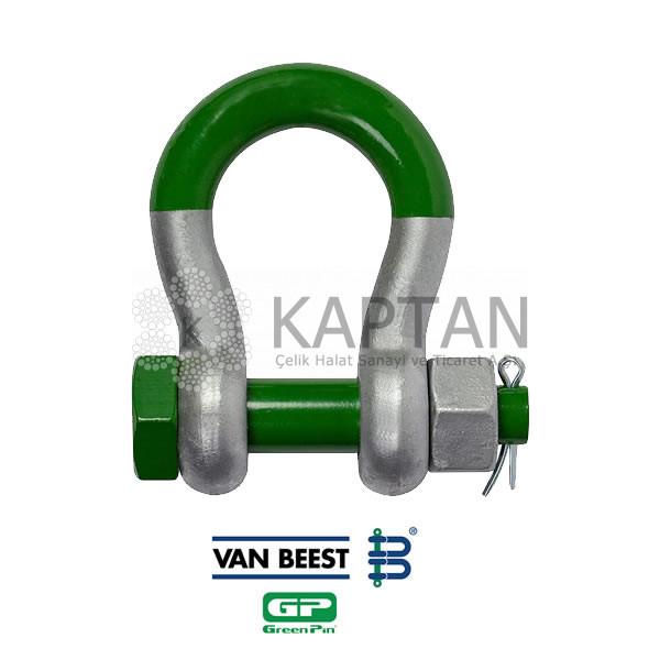 Green-Pin-G5263-Agir-Yuk-Kilidi