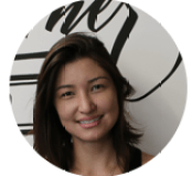 Harumi Salum, Líder de Customer Success na Tracksale