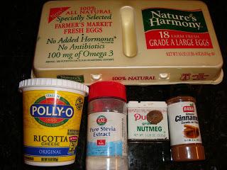 Simple ingredients.