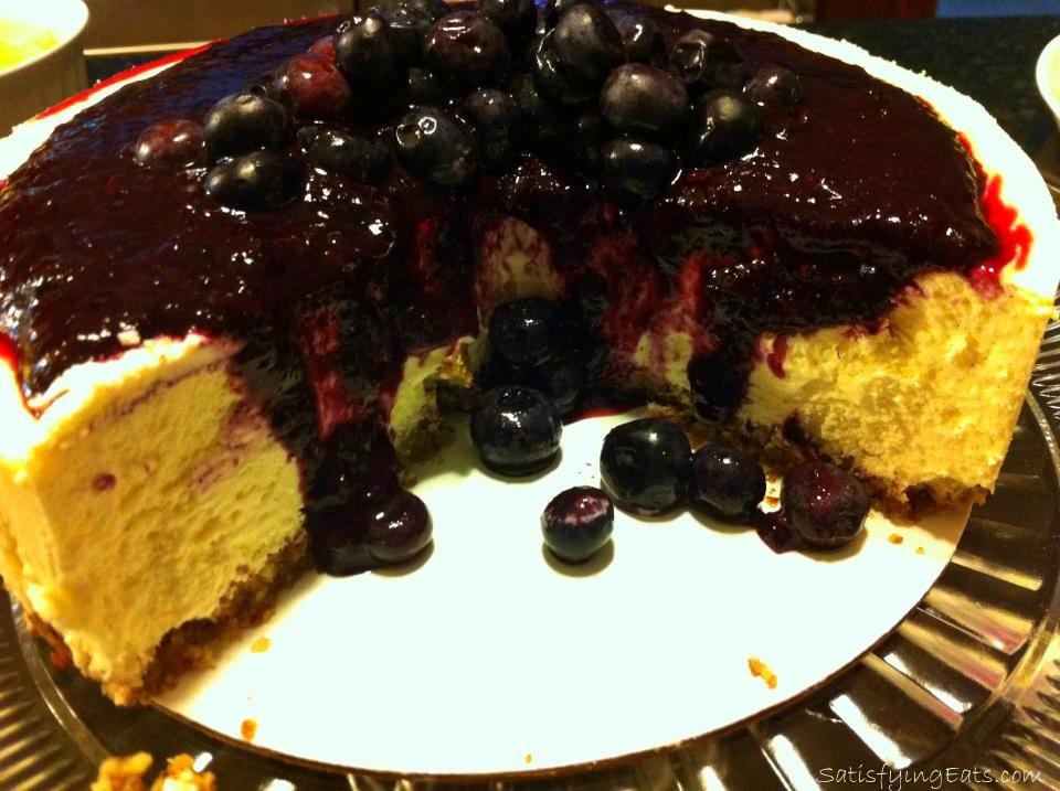 My Favorite Blueberry Recipes