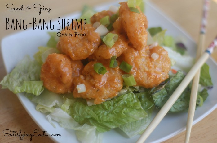 Bang-Bang Shrimp