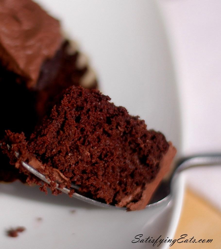 Heavenly Chocolate Cupcakes (or Whoopie Pies) Grain-Free, Nut-Free, Dairy-Free & Low-Carb