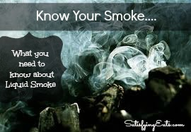 Know your SMOKE!