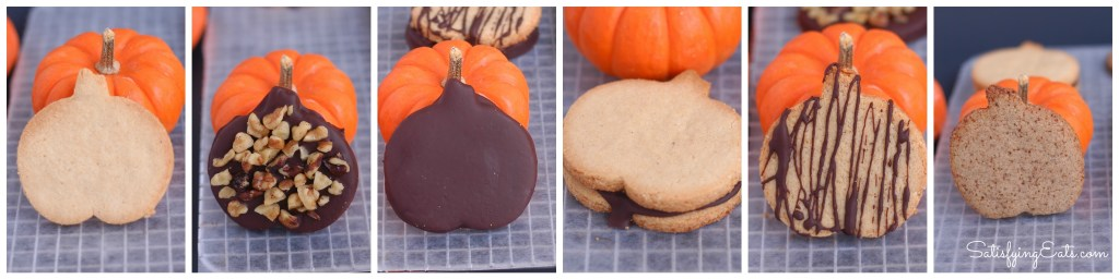 Pumpkin Cookie 1