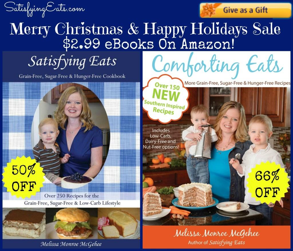 2.99 ebook Sale Gift