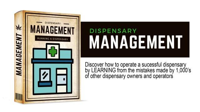 Dispensary Training