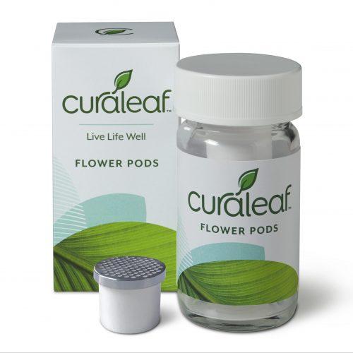 Flower Pods - 3.5g - White Widow