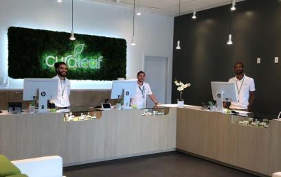 Curaleaf Dispensary – Orlando