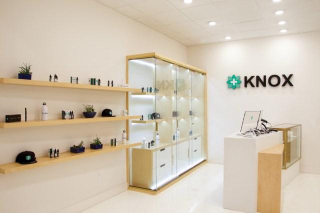 Knox-Dispensary