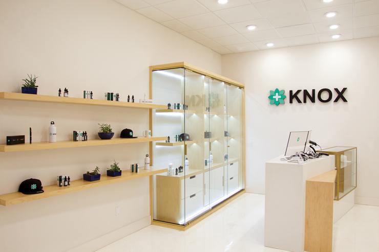 Knox Marijuana Dispensary Locations, Menu, & Coupons (Updated Daily)