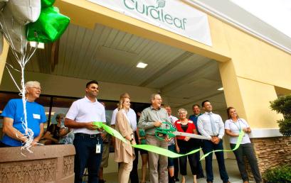 Curaleaf Dispensary – Lakeland