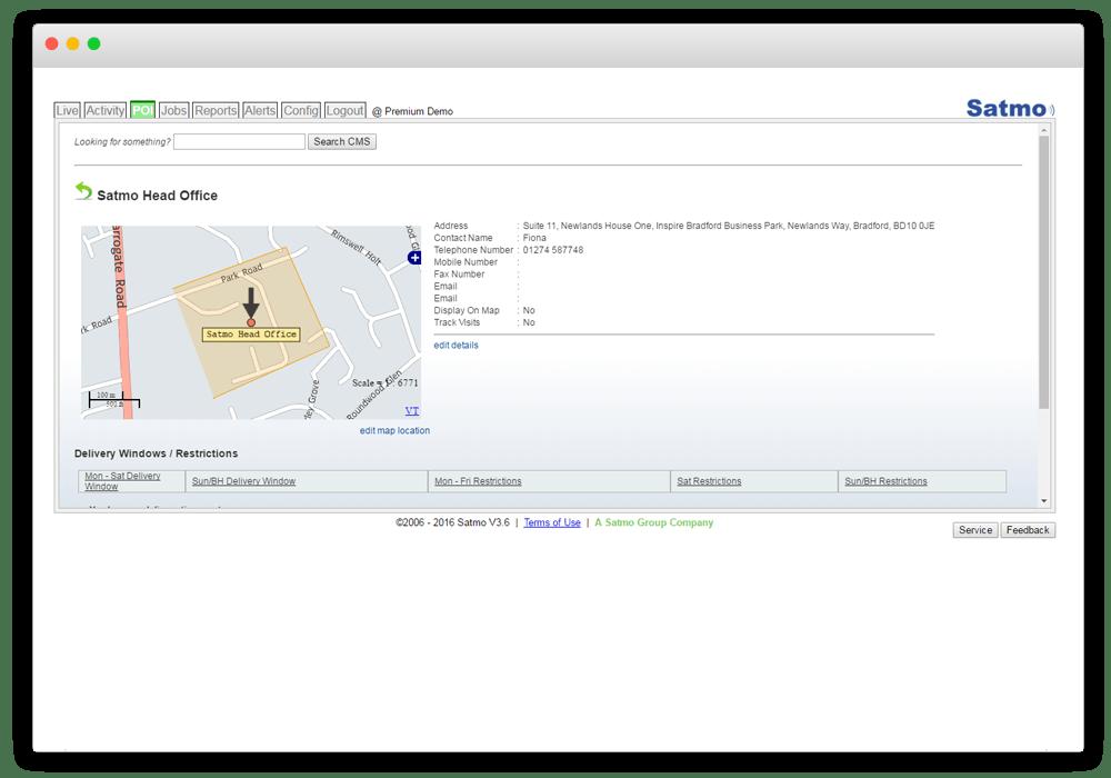Satmo-Vehicle-Tracking-POI