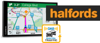 Halfords Voucher Code