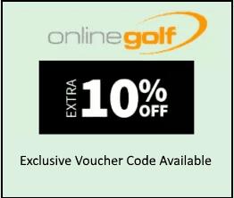 Online Golf GPS Voucher