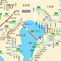 アクアライン渋滞予測と回避方法、お盆の渋滞予測情報について