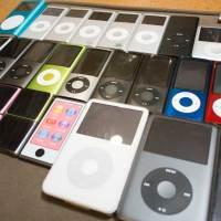 iPodコレクター